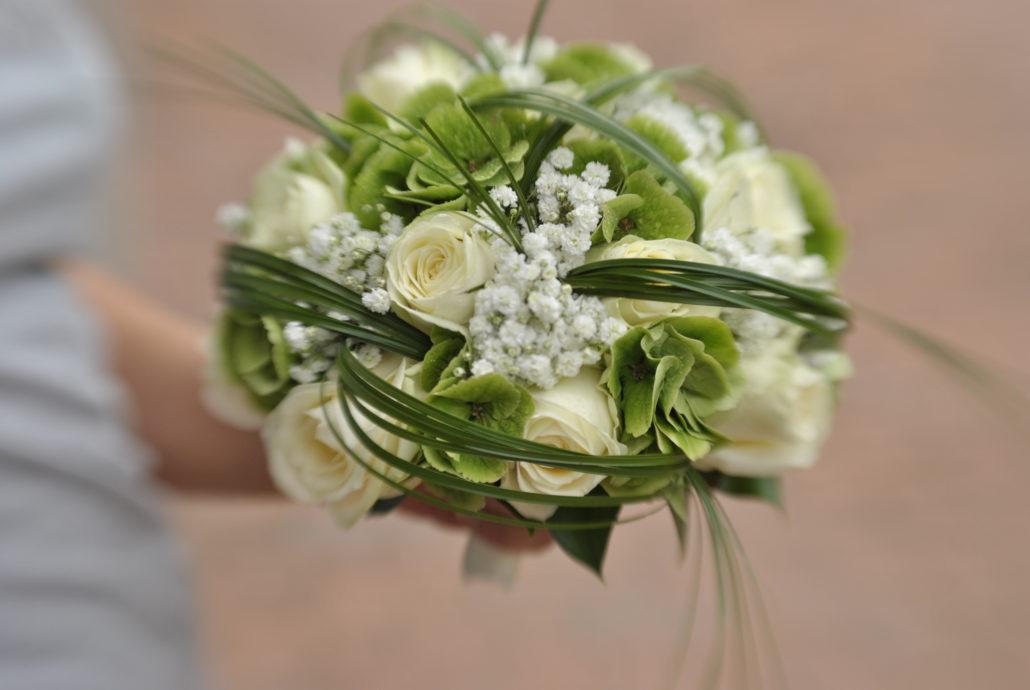 abbastanza Immagini Bouquet, Mazzi da Spose e Cortei   Fioristeria Clerici IR39