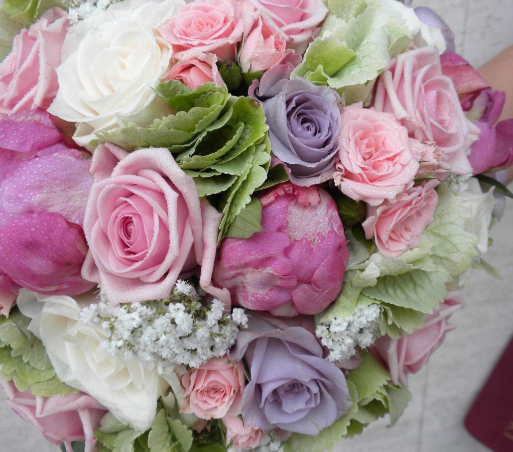 Top Immagini Bouquet, Mazzi da Spose e Cortei | Fioristeria Clerici OZ41