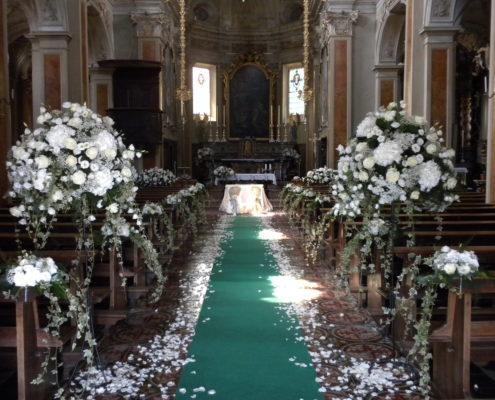 Servizi fioristeria ornella clerici solbiate arno fiori - Soluzione casa albizzate ...