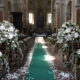 Fiori per matrimoni e cerimonie Fioristeria Clerici Solbiate Arno
